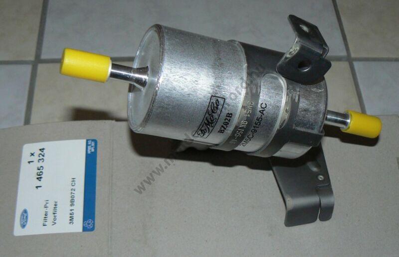Benzinszűrő