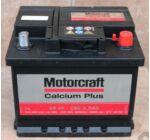 Motorcraft Akkumulátor 44Ah