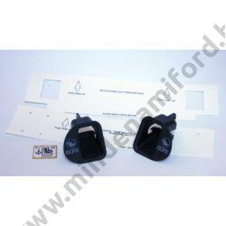 1332664 - Isofix beépítő készlet