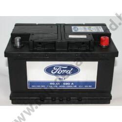1935549 - Ford Akkumulátor 60Ah