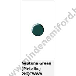2259594 - Javítófesték stift - Neptune green 2x9ML